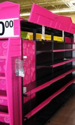 Toyland Shelving Units 2