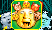 App: Emoji My Face—Custom Photo Emoticons